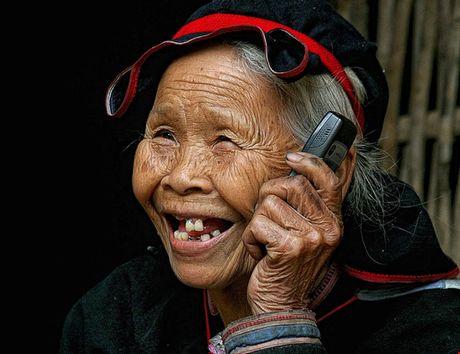 Tinh den 9/2016 luong thue bao di dong Viet Nam tang 6% - Anh 1
