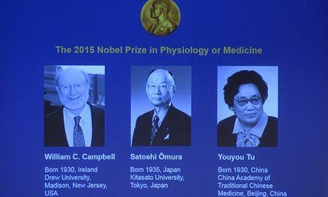 Giai Nobel Y-Sinh hoc 2016 vinh danh giao su Nhat Ban Yoshinori Ohsumi - Anh 15