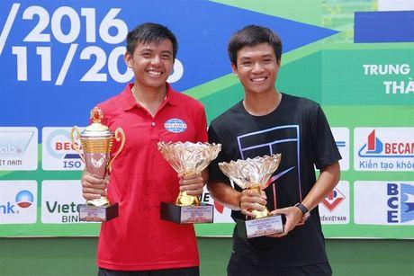 Hoang Nam tang 228 bac, tien sat top 700 ATP - Anh 1