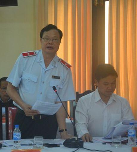 Kiem tra, giam sat ve phong, chong tham nhung tai Quang Ngai - Anh 4
