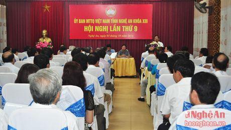 Hiep thuong cu bo sung Pho Chu tich Uy ban MTTQ tinh - Anh 2