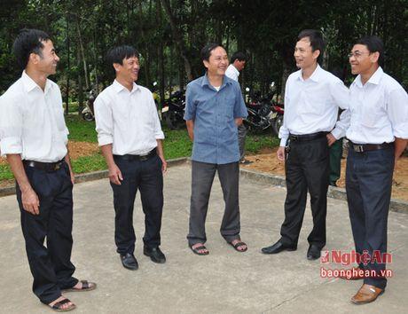 Hiep thuong cu bo sung Pho Chu tich Uy ban MTTQ tinh - Anh 3