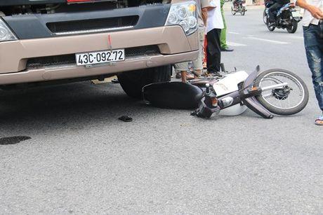 Da Nang: 'Hung than' tong mot phu nu tu vong - Anh 3