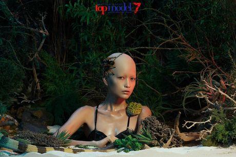 3 lan lam host, Thanh Hang deu chon 'hoa hau' lam Quan quan Next Top - Anh 11