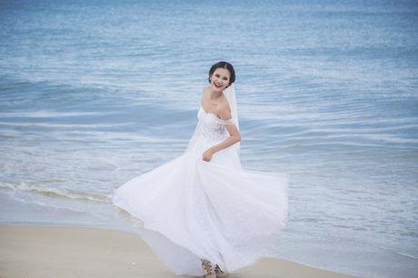 3 lan lam host, Thanh Hang deu chon 'hoa hau' lam Quan quan Next Top - Anh 14