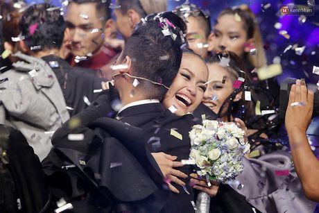 3 lan lam host, Thanh Hang deu chon 'hoa hau' lam Quan quan Next Top - Anh 3