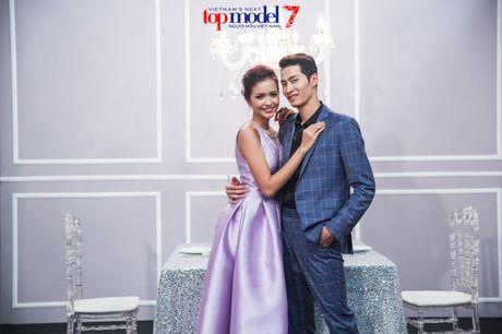 3 lan lam host, Thanh Hang deu chon 'hoa hau' lam Quan quan Next Top - Anh 7