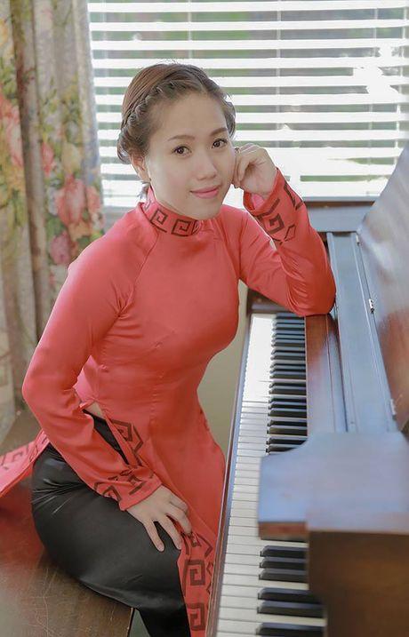 Ban co nhan ra Thuy Chi voi nhan sac ngay cang 'len doi' trong hinh anh moi nhat khong? - Anh 7