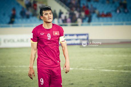 Cong Vinh: 'Chia tay bong da, toi se danh thoi gian cho Thuy Tien va Banh Gao' - Anh 2