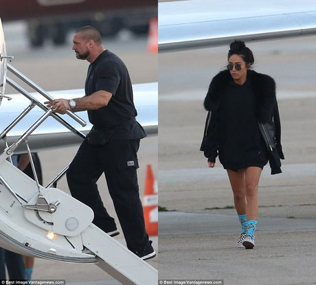 Kim Kardashian bi troi, doa giet va cuop tai san tri gia hang tram ty dong - Anh 10