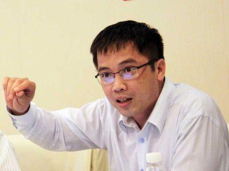 Chong tham nhung khu vuc tu: Lo ngai lam quyen - Anh 2