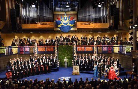 Nhung ung vien sang gia cua mua giai Nobel 2016 - Anh 1