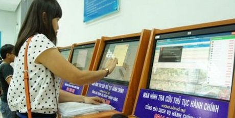 Phan mem Chinh phu dien tu, TMDT thuoc Danh muc san pham CNTT trong diem - Anh 1