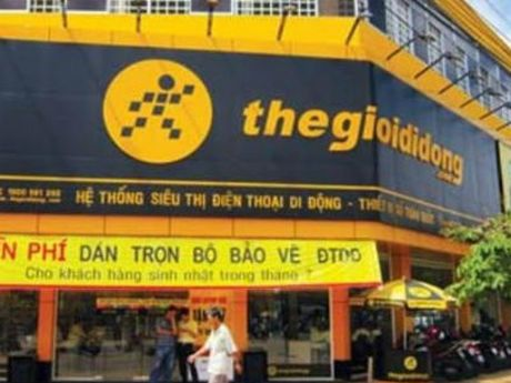 The gioi di dong lot top 50 cong ty niem yet tot nhat - Anh 1