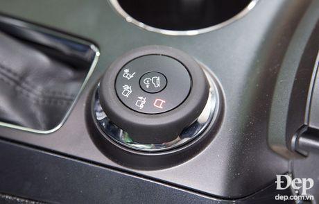 'Xem trom' chiec xe dat nhat cua Ford Viet Nam sap ra mat tai VMS - Anh 26