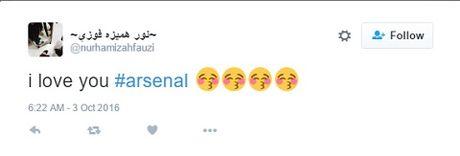 CDV Arsenal nhu 'vo oa' sau ban thang MAY MAN cua Koscielny - Anh 4