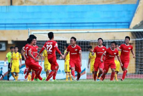 Chuyen gia lo cho Cong Phuong, Tuan Anh & Xuan Truong - Anh 1