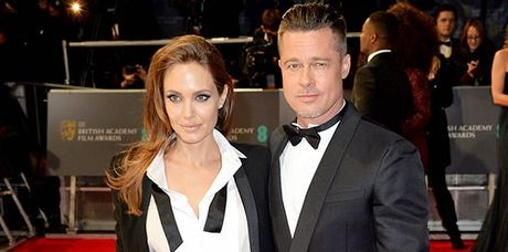 Sau 12 nam hanh phuc, cho den bay gio Brad Pitt van khong tin minh lai roi vao hoan canh nay - Anh 1