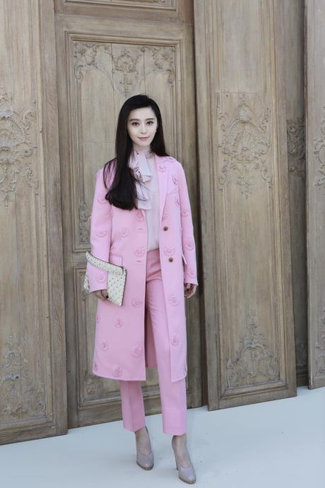 Pham Bang Bang toa sang tai Paris Fashion Week - Anh 3