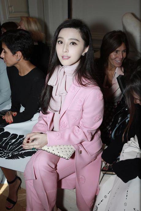 Pham Bang Bang toa sang tai Paris Fashion Week - Anh 4