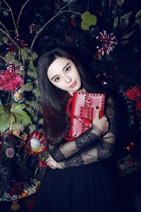 Pham Bang Bang toa sang tai Paris Fashion Week - Anh 6