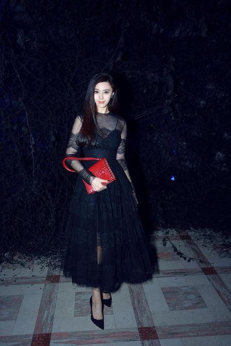 Pham Bang Bang toa sang tai Paris Fashion Week - Anh 7