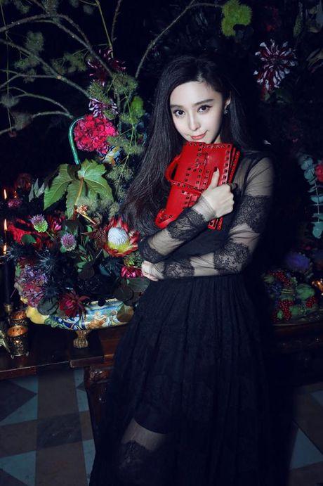 Pham Bang Bang toa sang tai Paris Fashion Week - Anh 9