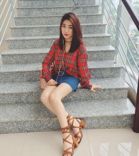 Cuoc song cua Hoa Minzy thay doi the nao sau chia tay ban trai? - Anh 24