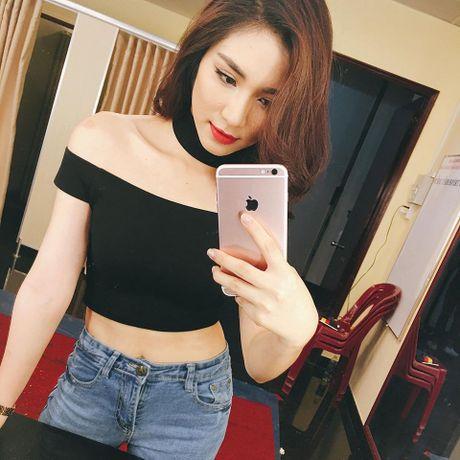 Cuoc song cua Hoa Minzy thay doi the nao sau chia tay ban trai? - Anh 26