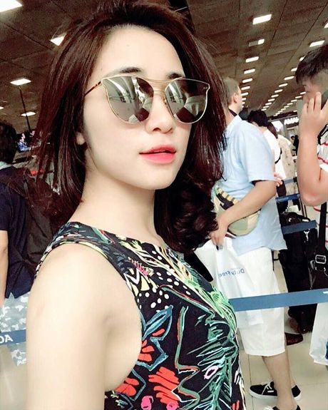 Cuoc song cua Hoa Minzy thay doi the nao sau chia tay ban trai? - Anh 5