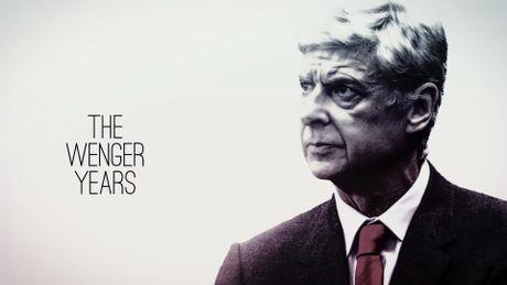 'Tu thien duong, toi mong Arsenal se vi dai hon' - Anh 1