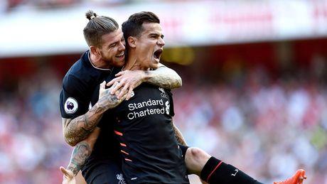 Liverpool va nhung diem tuong dong voi 3 nam truoc - Anh 1