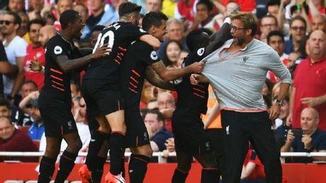 Liverpool va nhung diem tuong dong voi 3 nam truoc - Anh 3
