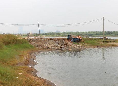 Vu do bun nghi nhiem doc o Dong Anh: 'Khong bao ke, ai dam do thai' - Anh 2