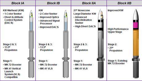 Ten lua SM-3 Block IIA cua My khien Nga-Trung 'hoang loan' - Anh 6