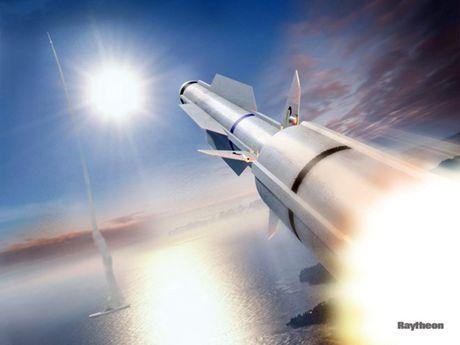 Ten lua SM-3 Block IIA cua My khien Nga-Trung 'hoang loan' - Anh 8