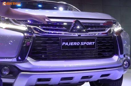 Nhung mau 'xe hop' noi bat tai trien lam oto VMS 2016 - Anh 5