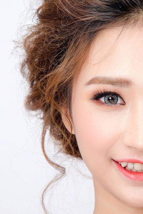 """Dien kien nhan sac hai chan dai moi cua """"ba trum"""" Ha Vy - Anh 4"""