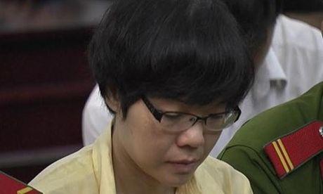 """Chuan bi xet xu """"sieu lua dao"""" Huynh Thi Huyen Nhu - Anh 1"""