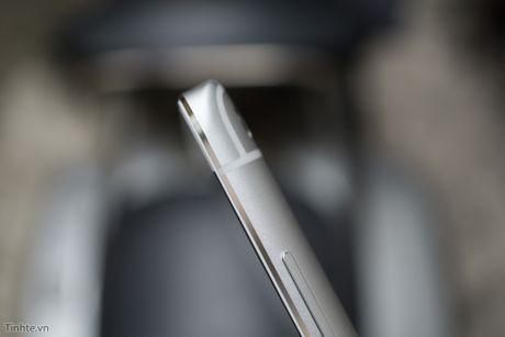 Tren tay Xiaomi Mi 5s voi cam bien van tay sieu am - Anh 11