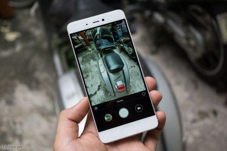 Tren tay Xiaomi Mi 5s voi cam bien van tay sieu am - Anh 17
