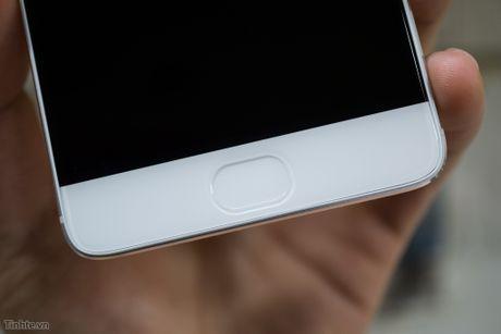 Tren tay Xiaomi Mi 5s voi cam bien van tay sieu am - Anh 3