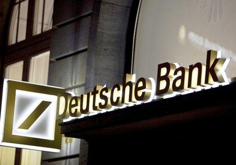 Khung hoang tai Deutsche Bank do sai lam trong quan ly - Anh 1