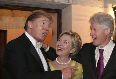 """Tu huyet"" cua ong Trump - Anh 2"