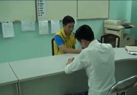 TP HCM: Bat ke giet giam doc nguoi nuoc ngoai dong tinh - Anh 1