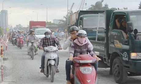 To chuc Y te the gioi canh bao tac hai bui min o Viet Nam - Anh 1