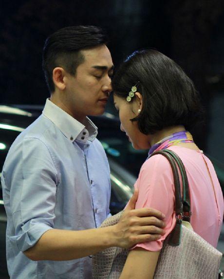 Ca si, dien vien Miu Le: 'Hai long voi nhung gi minh dang co' - Anh 8