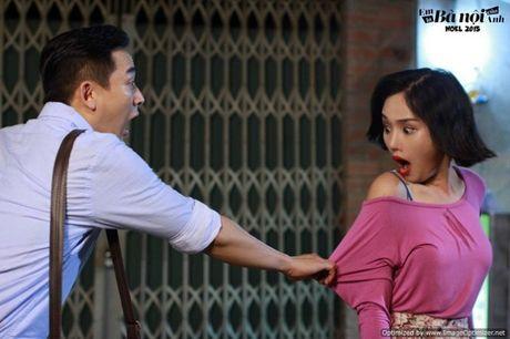 Ca si, dien vien Miu Le: 'Hai long voi nhung gi minh dang co' - Anh 9