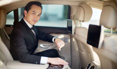 Ong Nguyen Manh Ha: Chu tich HDQT Think Big Group- 'Voi toi, moi thu bay gio moi la bat dau' - Anh 1