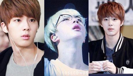 8 idol nam Kpop hut fan ram ram nho chiec co dep - Anh 8